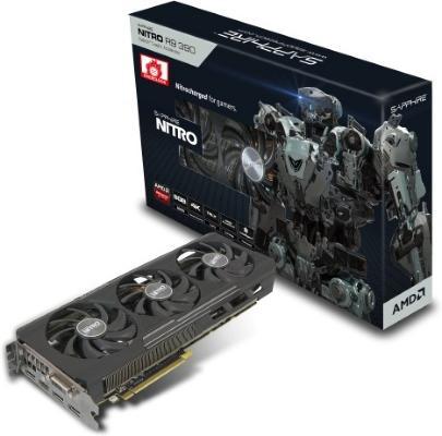 Sapphire Radeon R9 390 8GB