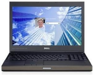 Dell Precision M4800 (13310071-M4800)
