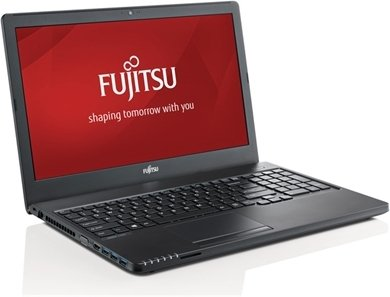 Fujitsu Lifebook A5560M856ONC
