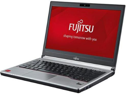 Fujitsu Lifebook E734 (VFY:E7340M55ABNC)