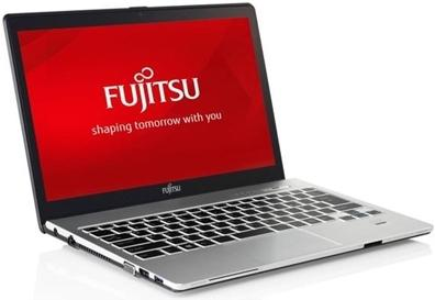 Fujitsu LIFEBOOK S904 (VFY:S9350M47TPNC)