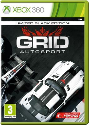 GRID Autosport til Xbox 360