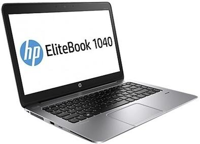 HP EliteBook Folio 1040 G2 (BH9W07EA1)