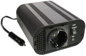 Belkin AC Anywhere 12V 300W (konvertér 12V til 220V)