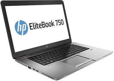 HP EliteBook 750 G1 (J8Q57EA)