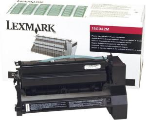 Lexmark C752, C760 Magenta stor