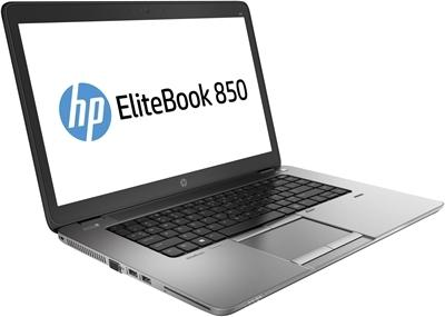 HP EliteBook 850 G3 (T9X19EA)