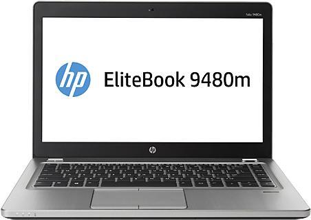 HP EliteBook 9480m (J4C82AW)