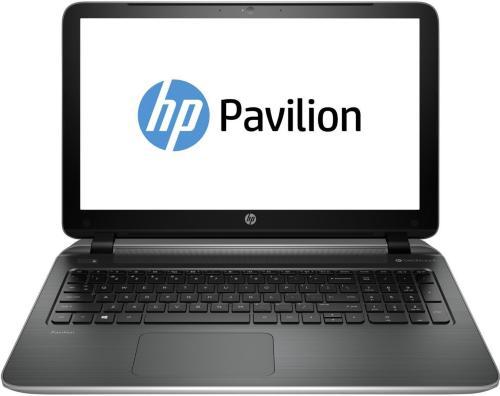 HP Pavilion 15-P268NO
