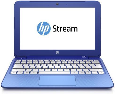 HP Stream 11-r003no