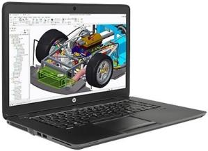 HP ZBook 15u G2 (J8Z87EA)