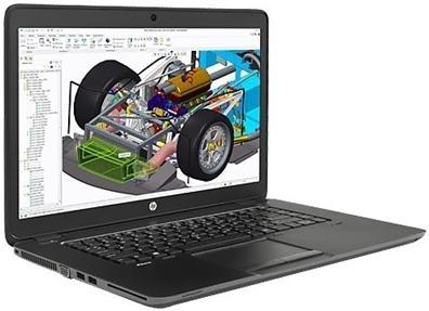 HP ZBook 15u G2 (J9A13EA)
