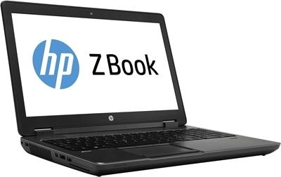 HP ZBook 15 (F0U59EAR)