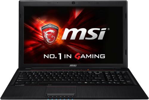 MSI GP60 2QE-850NE