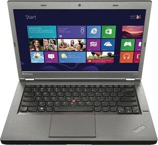 Lenovo ThinkPad T440p (20AWS12002)