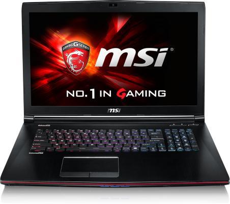 MSI GE72 2QD-009NE