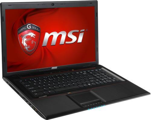 MSI GP70 2QE-625NE