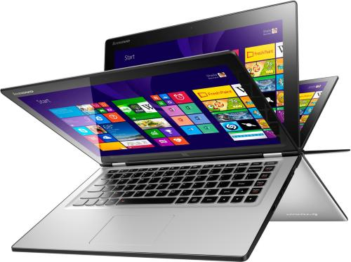 Lenovo IdeaPad Yoga 2 (59435368)