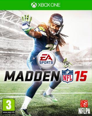 Madden NFL 15 til Xbox One