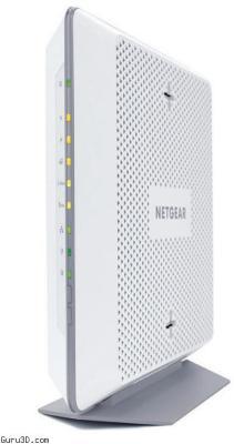 Netgear C700