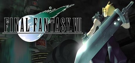 Final Fantasy VII til Playstation 4