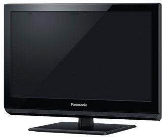Panasonic Viera TX-L19XM6E