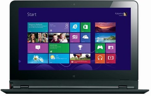 Lenovo ThinkPad Helix (N3Z6DMN)