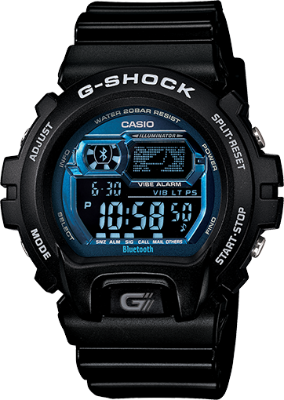 Casio GB-6900B-1ER