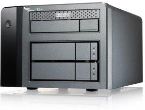 Promise Pegasus 2 R2+ 6TB (F40PR2P00000005)
