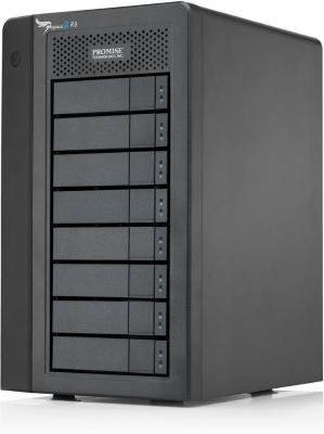 Promise Pegasus2 R8 32TB (HE154ZM/A)