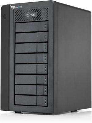 Promise Pegasus2 R8 24TB (HE154ZM/A)