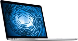 Apple MacBook Pro 15 i7 2.2GHz 16GB 256GB (Mid 2015)