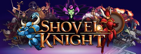 Shovel Knight til Playstation Vita