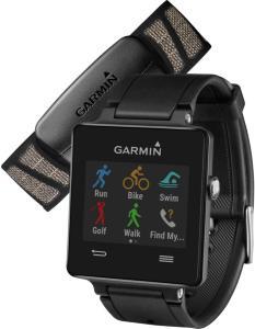 Garmin Vivoactive HRM