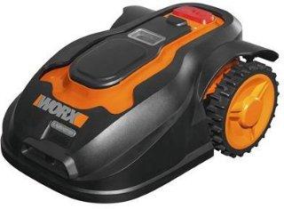 Worx Landroid M 800 (med wifi)