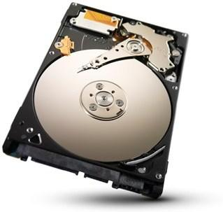 Seagate Laptop Thin HDD 320GB