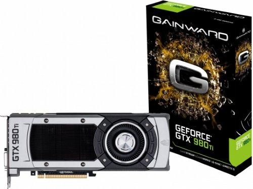 Gainward GeForce GTX 980 Ti 6GB