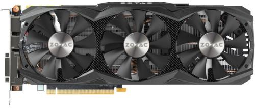 Zotac GeForce GTX 980 TI AMP 6GB