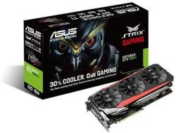 Asus GeForce GTX 980 TI Strix 6GB
