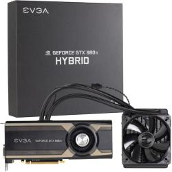 EVGA GeForce GTX 980 Ti Hybrid 6GB
