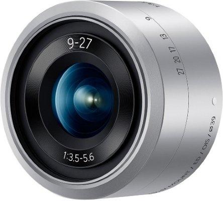 Samsung 9-27mm
