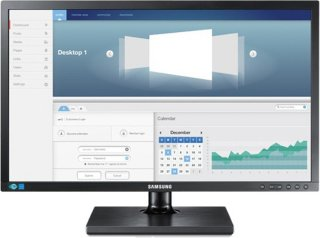 Samsung Cloud Station NC221