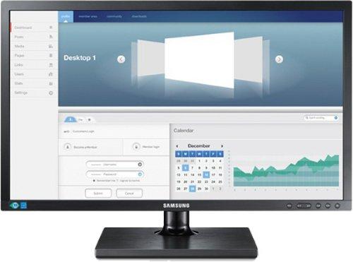 Samsung Cloud Station NC221