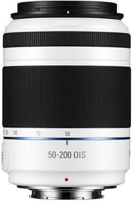 Samsung 50-200mm F4.0-5.6ED OIS III