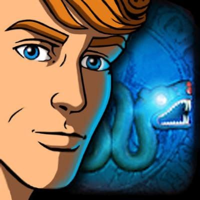 Broken Sword - The Smoking Mirror: Remastered til iPhone