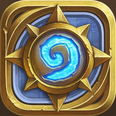 Hearthstone: Heroes of Warcraft til iPhone