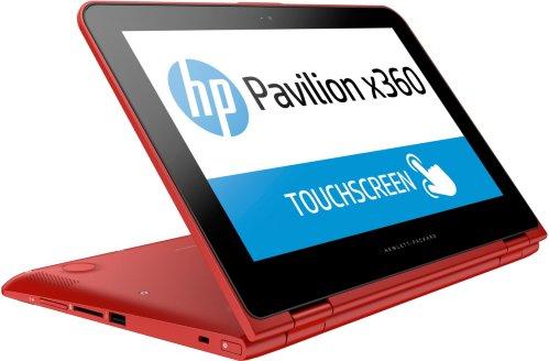 HP Pavilion X360 11-k084no