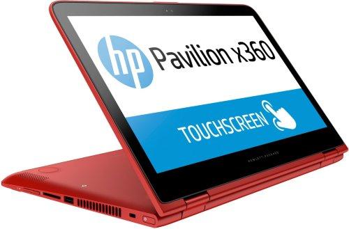 HP Pavilion X360 13-s083no