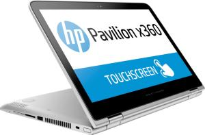 HP Pavilion X360 13-s084no