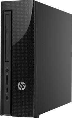 HP Slimline 450-004no